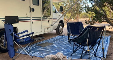 The Grand Canyon Caverns RV and Campgrounds