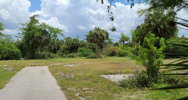 Florida City Campsite & RV Park