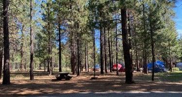 Christie Campground