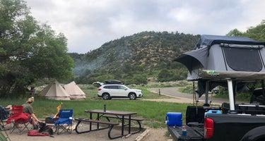 Morefield - Mesa Verde National Park