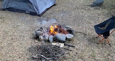 Kirch Flat Campground