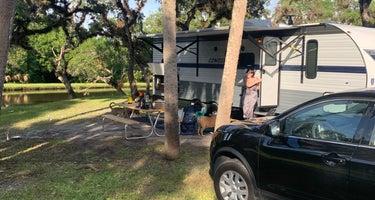 Camp Venice Retreat