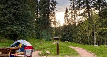 Davenport Campground