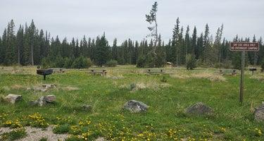 Jumping Creek Campground