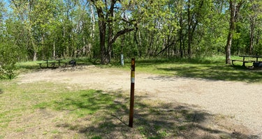 Two Rivers - Lake Bronson State Park