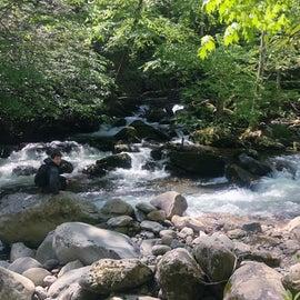 Big Creek :)