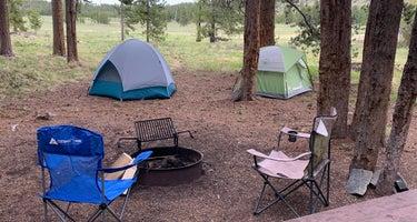 Philipsburg Bay Campground