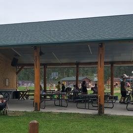 activities pavilion