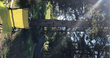 Cromwell Dixon Campground