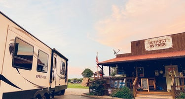 Outpost Campground & RV Park