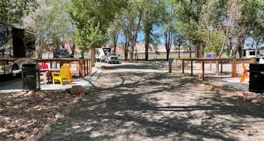 KOA Campground Richfield