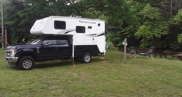 East Fork Campground and Horse Stables