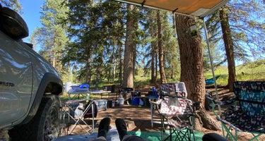 Goose Creek Campground
