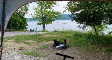 Paynetown Campground