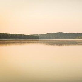 Arkansas River from Feyodi Creek