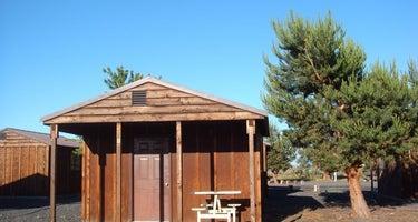 Ephrata RV Park & Campground