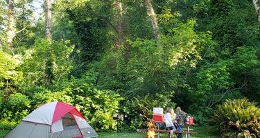 Kamp Klamath RV Park and Campground