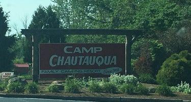 Camp Chautauqua Camping Resort