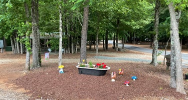 Cross Winds Family Campground