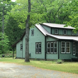 Sears Roebuck Lodge