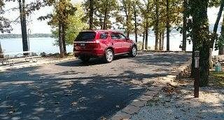 Table Rock Lake - COE/Old Highway 86