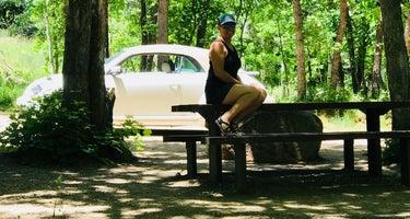 Dalton Springs Campground