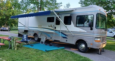 The Villages RV Park at Turning Stone