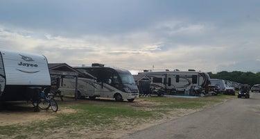 Pirateland Family Camping Resort