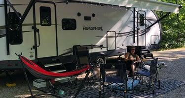 Moose Hillock Camping Resorts