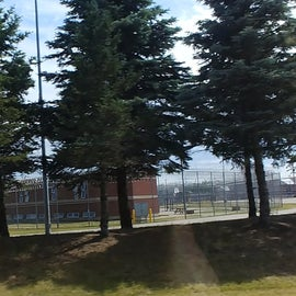 level 4 correctional facility across from campground