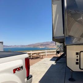 Lake View Site 24