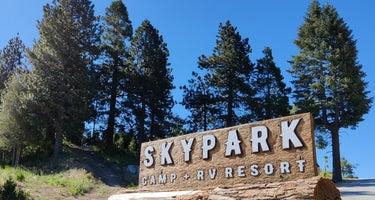 SkyPark Camp + RV Resort