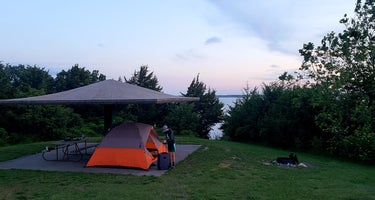 Sunset Ridge - Milford State Park