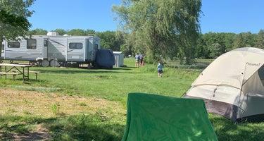 Fremont Jellystone Park RV Campground
