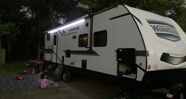 Eagle Ridge Campground