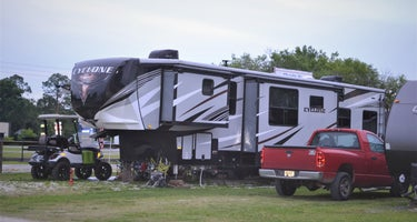 Dixieland RV Park
