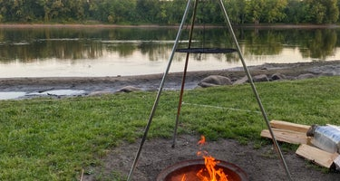 Two Rivers Campground