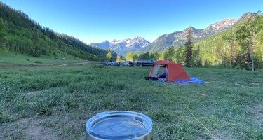 Silver Lake Backcountry