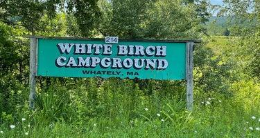 White Birch Campground