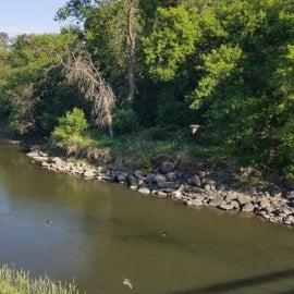 Sheyenne River