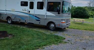 Branches of Niagara Campground