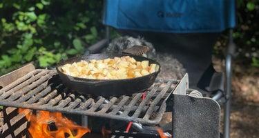 Potato Patch Campground