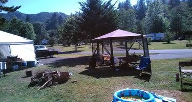 Moonshine Park