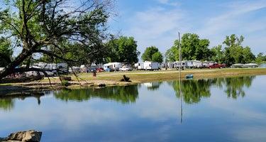 Eagles Landing Resort & Recreation