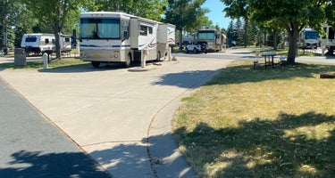 Dakotah Meadows Campground
