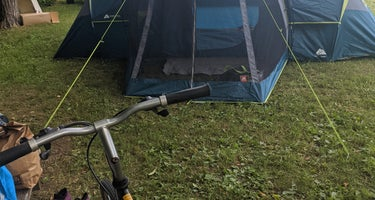 Donegal Campground