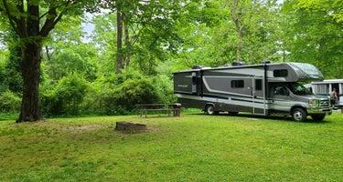 Driftstone Campground