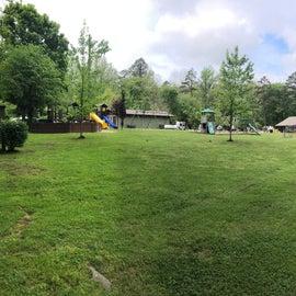 playground , volley ball, bball court etc