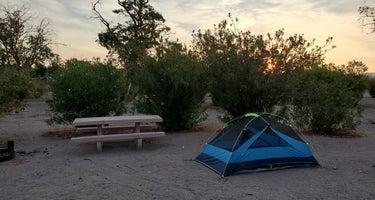 Princess cove Campground