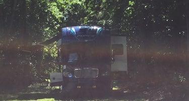 Eden Oaks Vineyard and Campground